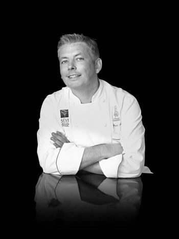 SEVE Richard (Maître Chocolatier de Lyon)