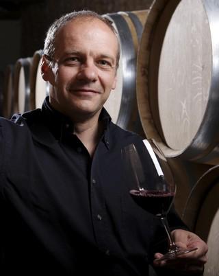 VIGOUROUX Bertrand Gabriel (Président de l'Union Interprofessionnelle du Vin de Cahors)