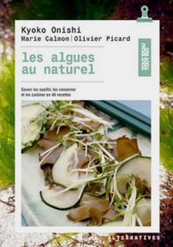 Les algues au naturel