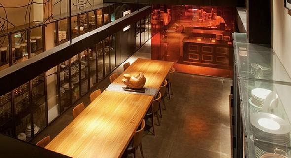 En Espagne le restaurant Can Fabes (**) ferme ses portes
