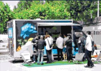 Le premier resto gastronomique vietnamien mobile arrive à Paris