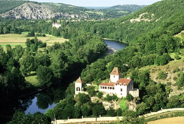 Louez une demeure de luxe avec Relais et Châteaux
