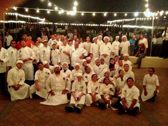 Village de Chefs Sarasota 2013