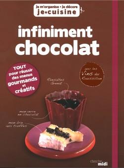 Infiniment chocolat