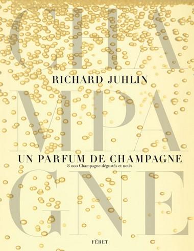Un parfum de Champagne