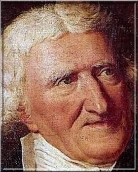 PARMENTIER Antoine Augustin (1737-1813) Savant Humaniste
