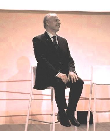 Philippe GOMBERT élu Président International de la chaîne Relais & Châteaux