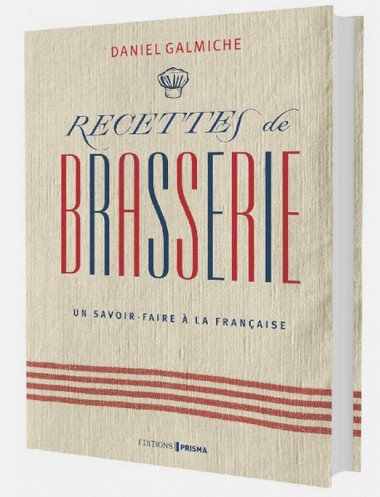 Recettes de Brasserie