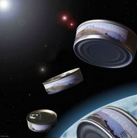 Les Bretons à la conquête de l'espace…