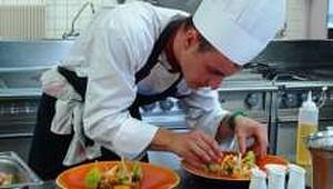 Finale pour les Jeunes Talents Restaurateurs de France