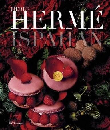 Pierre Hermé Ispahan