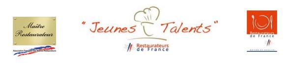 La finale du concours « Jeunes Talents Restaurateurs de France »