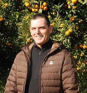 CARDOSI Jean-André (agrumiculteur- Corse)