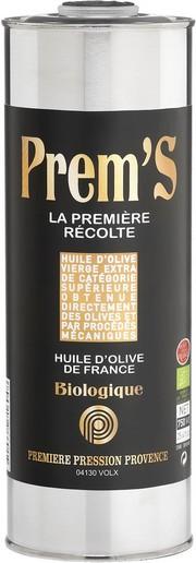 La radio du goût a aimé: Prem'S,  l'huile d'olive nouvelle de Première Pression Provence.