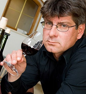 HERAUD Stéphane – Président de l'Union des Côtes de Bordeaux