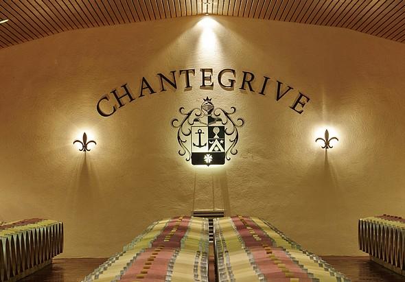 La Radio du Goût a aimé: Château de Chantegrive