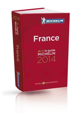 Etoiles Michelin 2014: du sang neuf pour le Guide Rouge!