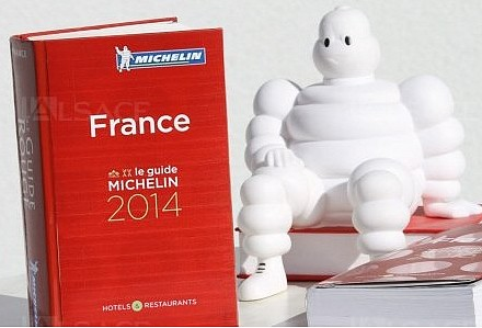 Un restaurateur belge demande au Michelin de lui retirer son  étoile!