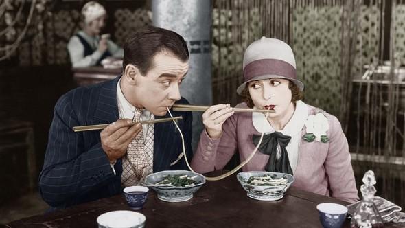 1914 : Paris découvrait la cuisine chinoise