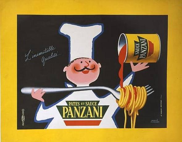 La petite madeleine de Marie-Victoire: Oui mais des Panzani !