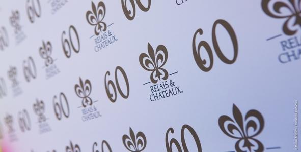 Les 60 ans des Relais & Châteaux