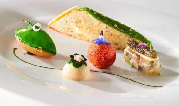 L'assiette de poisson de la France ©LeFotographe.com