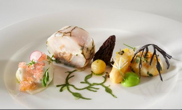 L'assiette de poisson du Danemark  ©LeFotographe.com