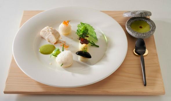 l'assiette de poisson de la Suède  ©LeFotographe.com