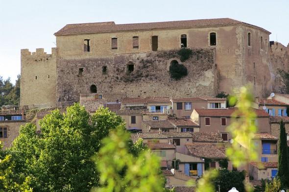 le château ©DR