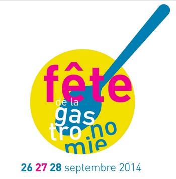 Lancement de l'édition 2014 de la Fête de la Gastronomie