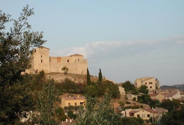 Gréoux-les-Bains et ses gourmandises provençales