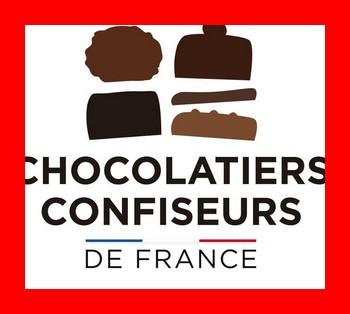 Quand Les Chocolatiers voient rouge