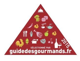 Les nouveaux Coqs d'Or du Guide des Gourmands