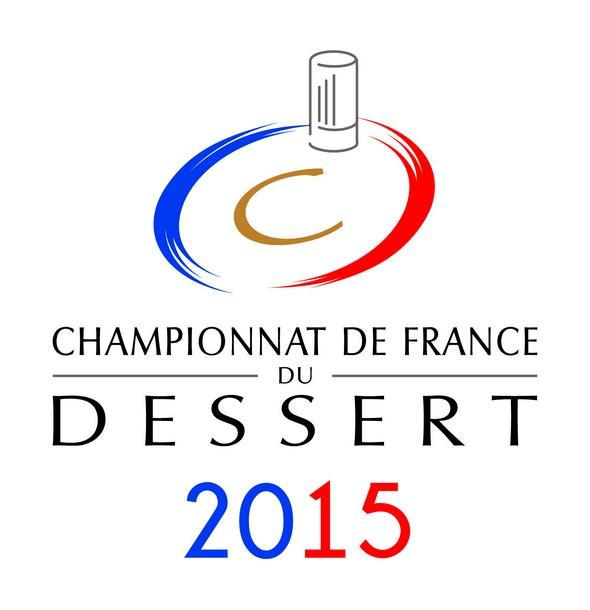 Appel à candidature pour le Championnat de France du Dessert 2015