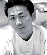 Kunihisa Goto ©frédéric perrot