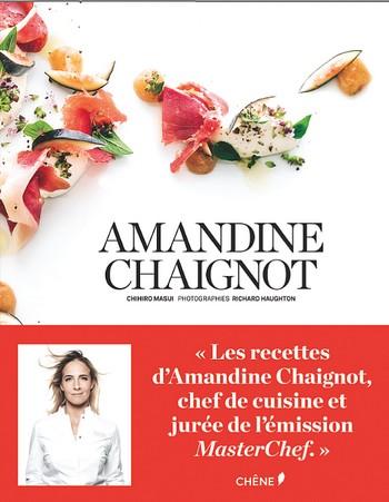 Amandine Chaignot