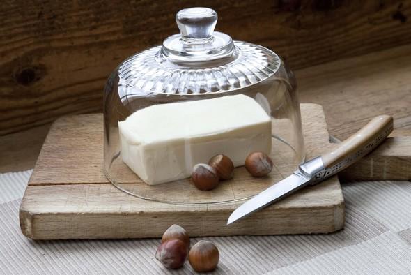 Beurre et crèmes de Bresse en AOP, produits d'excellence