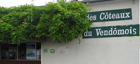 Cave Coopérative du Vendômois à Villiers sur Loir ©DR