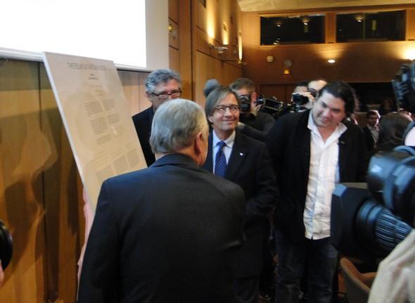 Relais & Châteaux signe un manifeste pour préserver les arts de vivre