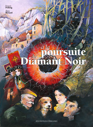 A la poursuite du diamant noir