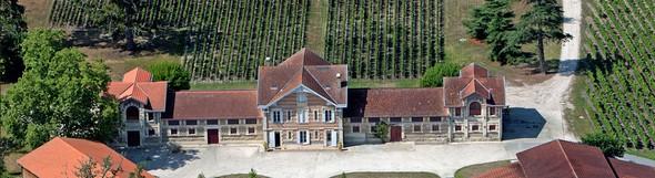 La Radio du Goût a aimé: Le Sartre,  un  pimpant Château bordelais… redécouvert