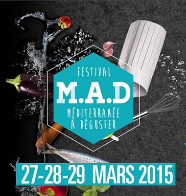 Lancement de la billetterie du Festival Méditerranée A Déguster