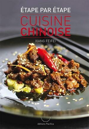 la cuisine chinoise tape par tape