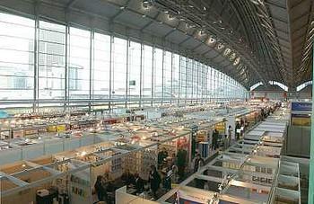 Le Festival du livre culinaire déménage à Francfort en 2015
