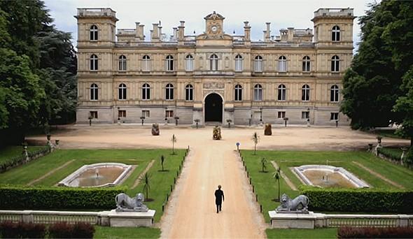 » Ferrières «: une nouvelle école du luxe «à la française»