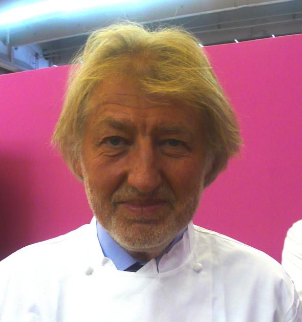 Pierre Gagnaire élu plus grand chef étoilé du monde par ses pairs