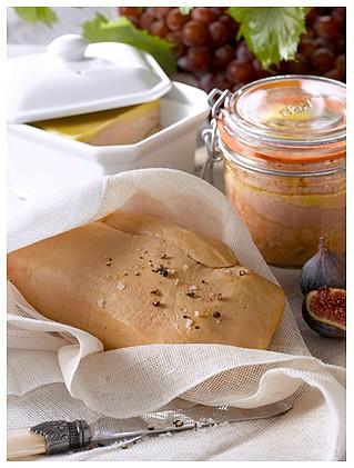 Le foie gras revient sur les tables californiennes
