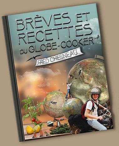 Soyez l'éditeur du prochain livre de Fred Chesneau