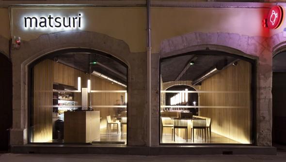 La Radio du Goût a aimé: MATSURI, une gourmande fête populaire