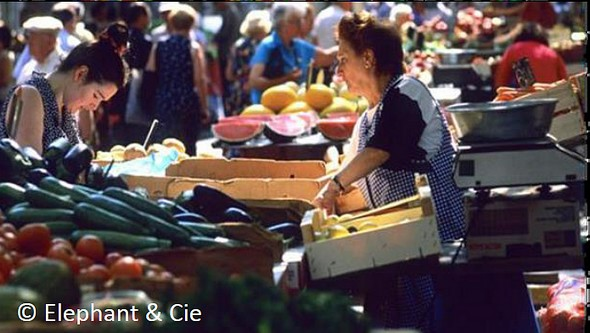 «Sur les marché», un film à ne pas manquer le 8 avril sur France 3